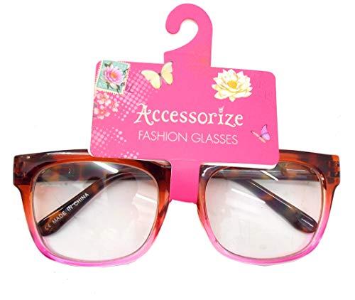 Monsoon Accessories Brille, Schildpatt, Violett
