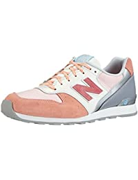 New Balance Patchwork 996  - Zapatillas para mujer