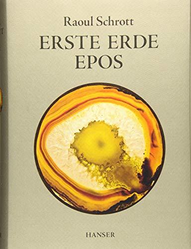 Erste Erde: Epos -