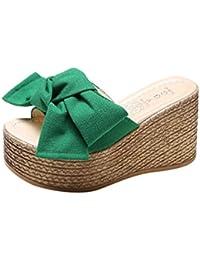 Amazon Zapatos Vestir Sandalias Mujer Para Logobeing es De rqPaxzwrX