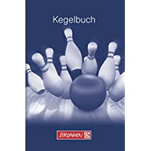 Brunnen 1060000 Conical Book 13 x 19 cm Cardboard 32 Sheets with Name Flap
