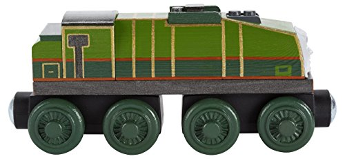 Thomas & Friends Wooden Railway Gator Engine