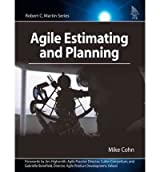 (Agile Estimating and Planning) By Cohn, Mike (Author) Paperback on (11 , 2005)