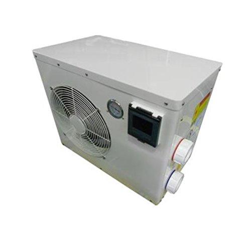 Pompe à chaleur piscine ECO PAC - 3.8 kW