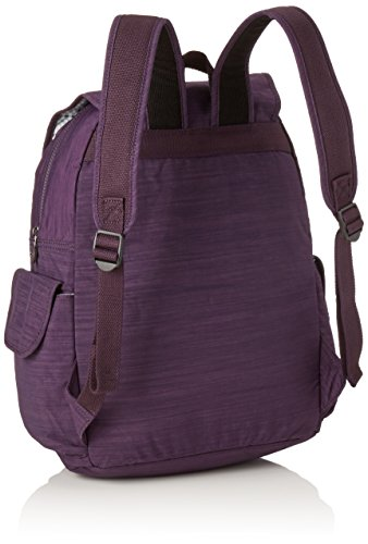 Imagen de kipling city pack l  grande, dazz purple púrpura  alternativa