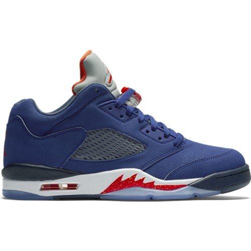 nike-air-jordan-5-retro-low-chaussures-de-sport-basketball-homme-multicolore-azul-naranja-blanco-dp-