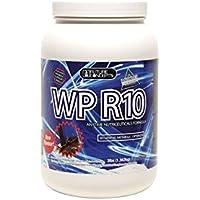 FUTURE CONCEPTS - Protéine WP R10-1,3 kg. vanille
