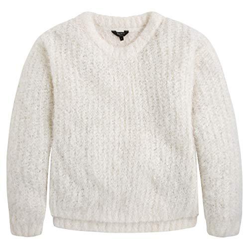 Pepe Jeans Damen Pullover SITA PL701380, Mousse, Small Preisvergleich