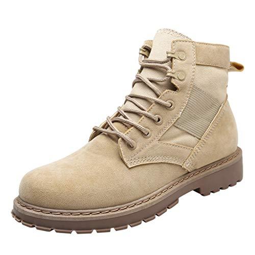 Oyedens Scarpe da Ginnastica Basse Uomo,Classic Sneakers Uomo,Scarpe di Tela,Scarpe Sportive,Scarpe Moda