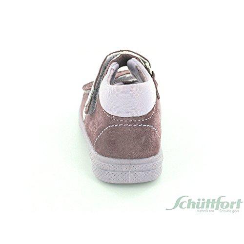LEGeRO 00096-77 enfant (garçon ou fille) Sandales Rouge