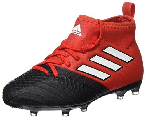 adidas Jungen Ace 17.1 Fg J Fußballschuhe Rot (Rojo/ftwbla/negbas)