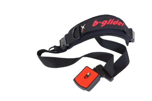 dslr tragegurt B-Grip Glider Schultergurt für Kamera