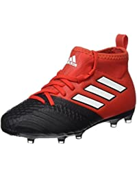 adidas Unisex Kids' Ace 17.1 FG J Futsal Shoes