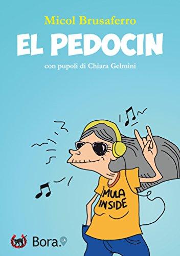 El Pedocin (Strafanici Vol. 1)
