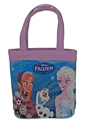 [Import Anglais]Disney Frozen PVC Tote Bag