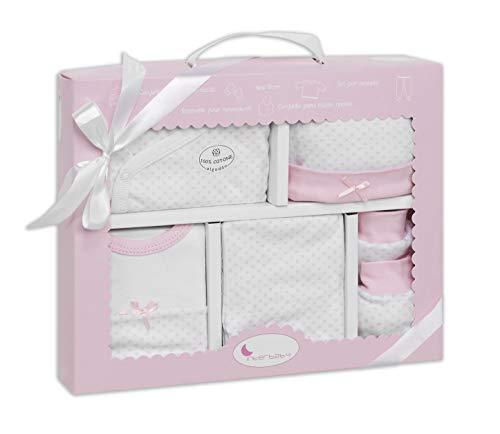 los 5 Mejores Sets de regalos para recién nacidos