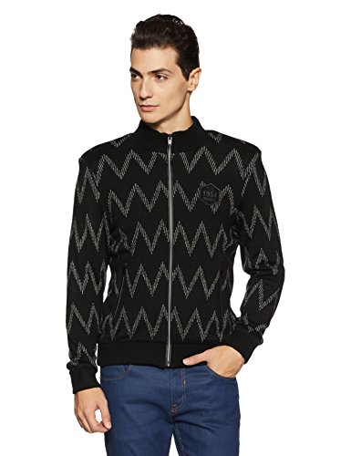 Fort Collins Men's Quilted Cotto...