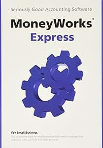 MoneyWorks 5 Express