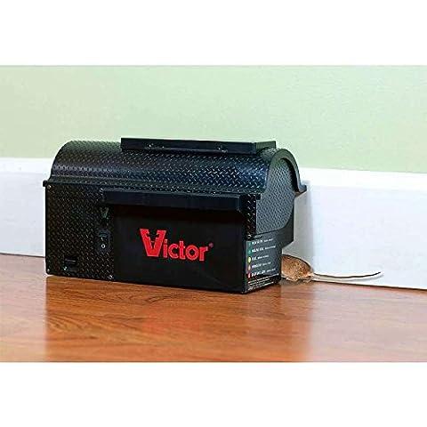 Victor 07446 Piège à Souris Électronique Multi Capture