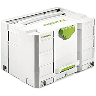 Festool Systainer SYS-Combi 2, 200117