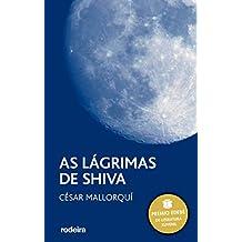 As lágrimas de Shiva (PERISCOPIO) edición en gallego.