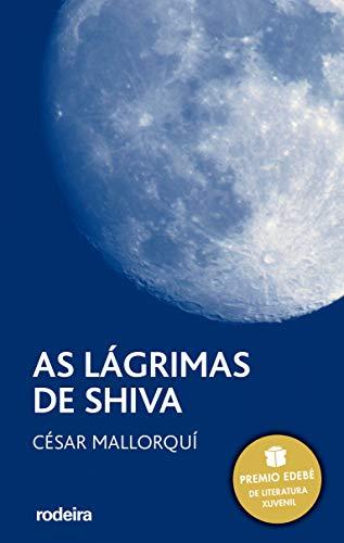 As lágrimas de Shiva (PERISCOPIO) edición en gallego. por César Mallorquí Del Corral