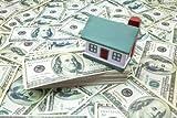 préstamo hipotecario (79585731), lona, 140 x 90 cm