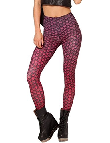 Amour-Fashion-Quality-Digital-Print-Leggings-Tights-Pants-Halloween-Costume