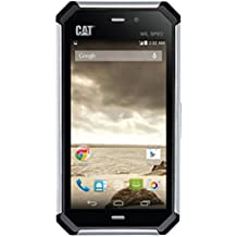 "Caterpillar Cat S50 - Smartphone libre Android (pantalla 4.7"", cámara 8 Mp, 8 GB, Quad-Core 1.2 GHz, 2 GB RAM), plateado"
