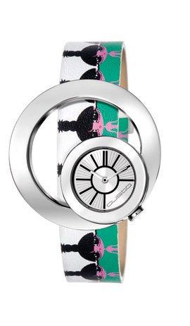 Custo Damen-Armbanduhr CU014601