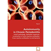 Autoimmunity in Chronic Periodontitis