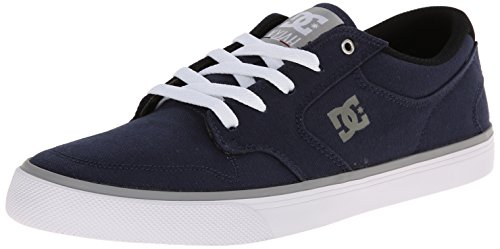 DC Shoes Nyjah Vulc Tx, Baskets mode homme