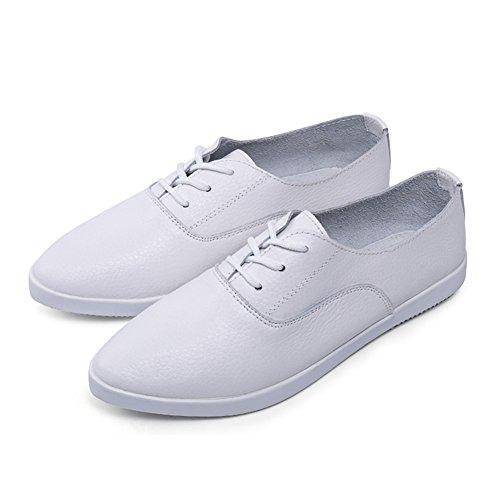Chaussures occasionnelles d'Angleterre/Et les femmes/Chaussure plate pour dames A