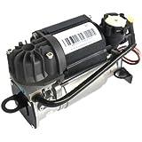 Compatible con Mercedes E/clase S Airmatic Bomba de Compresor de Suspensión Neumática 2113200304