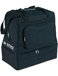 Basic extragroß · universal Entrenamiento Bolsa de deporte con compartimento para zapatillas negro