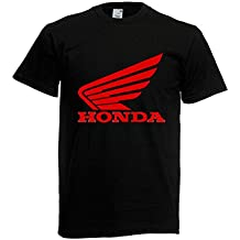 T-Hemd - Honda Racing Team