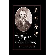 A Study of Taijiquan.