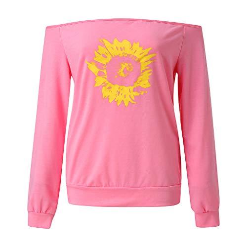 DedSecQAQ Camisa Mujer Joven,Tops Mujer Decathlon,Chaqueta Mujer Rebajas,5.0 de 4.0 Estrellas