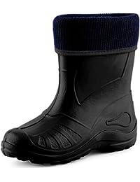 2b7a7fe53 Amazon.es  botas de seguridad - Zapatos para niño   Zapatos  Zapatos ...