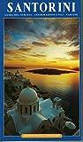 Santorini. Guida del turista, informazioni utili, cartine - ed. F.lli Marmatakis