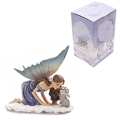 Lisa Parker Tales of Avalon - Winters Kiss Fairy