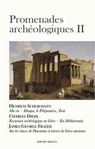 Promenades archologiques : Volume 2