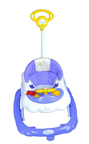 R for Rabbit R For Rabbit Baby Walker The Safe Walker Candy Floss From R For Rabbit