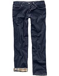 JP 1880 Herren große Größen bis 7 XL   Thermo-Jeans   Funktionshose   Futter f80950da74