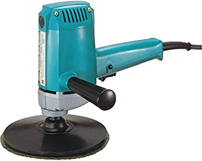 Makita 9218SB - Lijadora De Disco 180 Mm 570W 4500 Rpm 2.9 Kg- Makita - Ref: 9218Sb