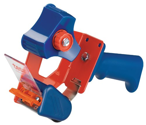 """tesa Packband Handabroller, Modell """"Economy"""" für Rollen bis 66m x 50mm"""
