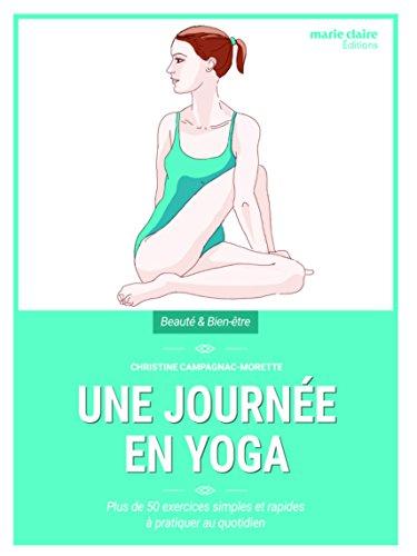 Une journe en yoga