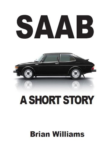 saab-a-short-story-english-edition