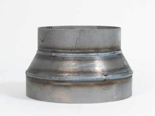HARK Rauchrohr Reduzierungsstück Ø 250 mm auf Ø 200 mm