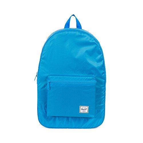 Herschel 10011-00001  Pop Quiz Backpack Rucksack, 1 Liter, Schwarz/Tan Cloisonne
